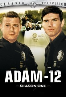 The cops on Adam-12 carried the .38 Special
