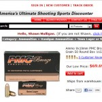 Ammo Price Gouging by CheaperThanDirt